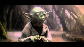 Do. Or do not. There is no try. - YouTube