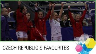 Knowing the Czechs| EHF EURO 2016, Euro 2016 teams, Euro 2016 groups, Euro 2016 matches, video Euro 2016, euro 2016