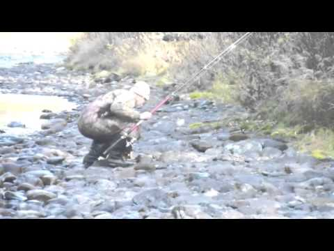 рыбалка на кантегире в хакасии