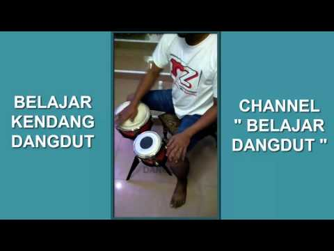 Video Belajar Kendang Dangdut Original dan Koplo - Lengkap !!! download in MP3, 3GP, MP4, WEBM, AVI, FLV February 2017
