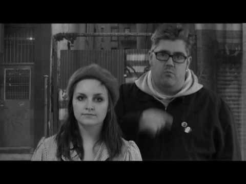 Phill Jupitus & Laura Dockrill - Sabotage myspace.com/indieghetto