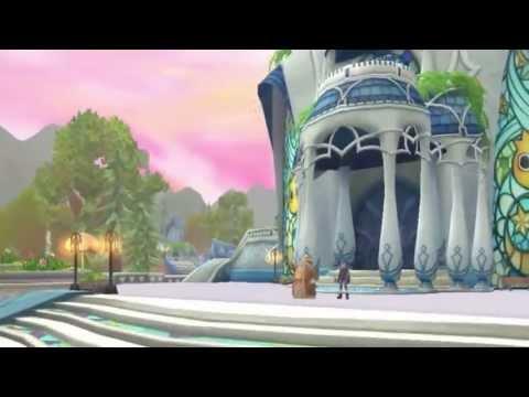 Vidéo Grand Fantasia