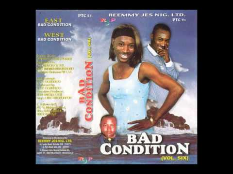 Uche Ogbuagu - Bad Condition Vol. 6 Pt 2