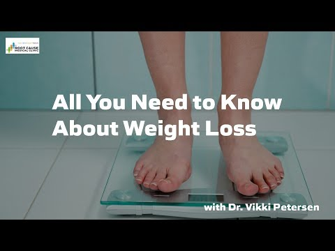 Weight Loss Sunnyvale CA: All You Need To Know About Weight Loss!