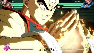 Gameplay Tien Shinan