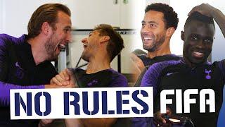Video NO RULES FIFA 19! HARRY KANE & FERNANDO LLORENTE V DAVINSON SANCHEZ & MOUSA DEMBELE MP3, 3GP, MP4, WEBM, AVI, FLV November 2018
