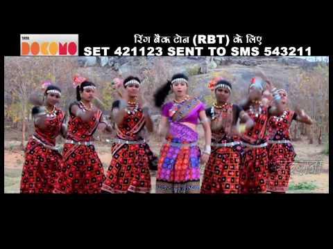Video Bholi Suratiya - Mahu Diwana Tanhu Diwani - Chhattisgarhi Folk Song download in MP3, 3GP, MP4, WEBM, AVI, FLV January 2017