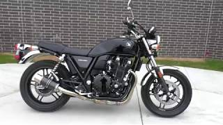 9. 100248   2014 Honda CB1100 - Used motorcycles for sale
