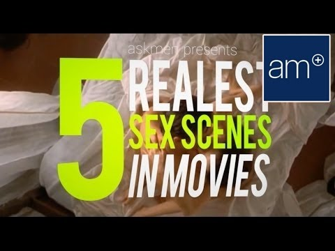5 Sex Scenes You Won't Believe Are In Real Movies | Top 10