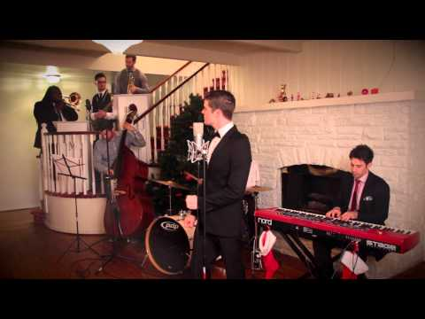 Have Yourself A Merry Little Christmas - Frank Sinatra (Christmas Cover) (ft. Von Smith)