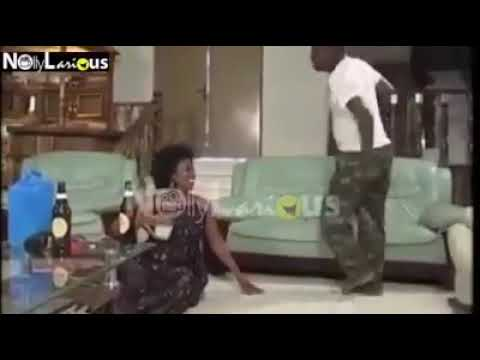 Nollywood's Patience Ozokor and Sam loco funny dance