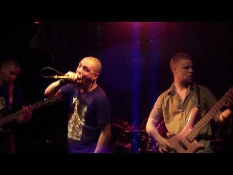 Abnormyndeffect  @ Grindternational Musick Festevil (видео)