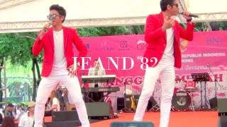 Video PENASARAN~RIZKI RIDHO LIVE IN HONGKONG (JEAND82) MP3, 3GP, MP4, WEBM, AVI, FLV Juli 2018