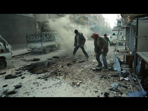 "ضحايا ""غوطة"" دمشق"