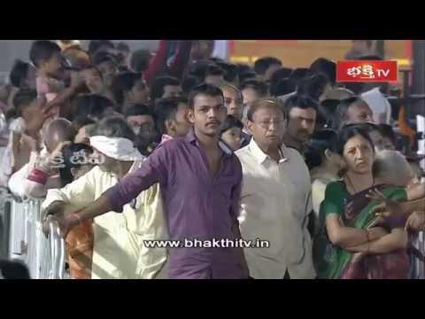 Third Day Celebrations of BhakthiTv Koti Deepothsavam 2014_Part 6