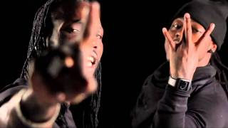 Mavado Ft. Ace Hood - Emergency (Official Video)