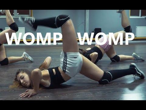 Valee – Womp Womp ft  Jeremih | TWERK BEGINNERS RISHA