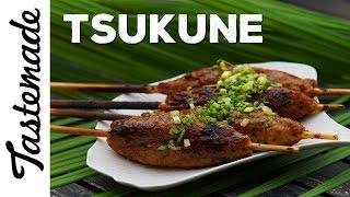 Tsukune l The Tastemakers-Erwan Heussaff by Tastemade