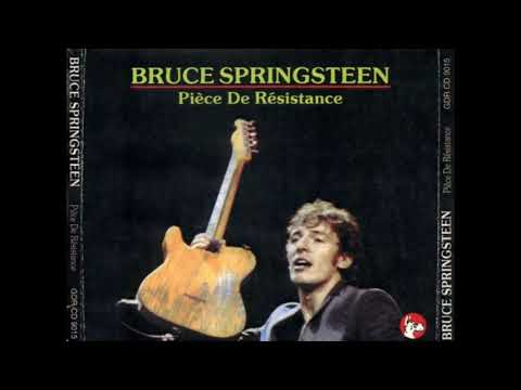 15  Candy's Room - Bruce Springsteen & the E Street Band Live 9/19/1978 Passaic, NJ