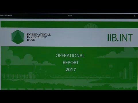 Στη Βουδαπέστη μεταφέρεται η έδρα της Διεθνούς Τράπεζας Επενδύσεων…