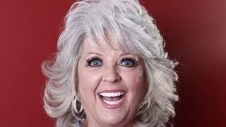 Paula Deen Caught Being Incredibly Racist