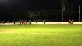 MOFC Vs Hassocks - Sussex County League Reserve Cup Final 2011.mp4