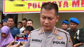 Video Polisi Tangkap Anggota TNI Pengedar Ganja di Medan - NET24 MP3, 3GP, MP4, WEBM, AVI, FLV Desember 2017
