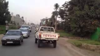 Addis Ababa Crazy Cars