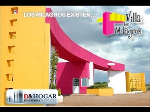 Villa Los Milagros Tizayuca Videos Videos Relacionados