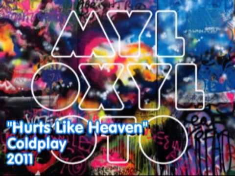 02 - Hurts Like Heaven - Coldplay (Official)