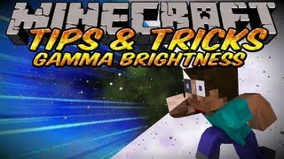 Minecraft Tips and Tricks YouTube video