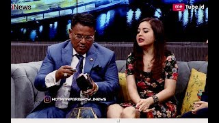 Video WOW!! Hotman Paris Kasih Mahar Dollar ke Tasya Kamila Part 1B - HPS 11/07 MP3, 3GP, MP4, WEBM, AVI, FLV Januari 2019