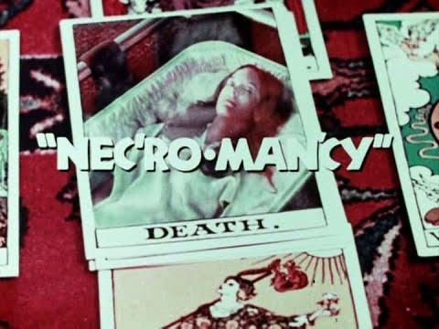 """""""Necromancy"""" (1972) Trailer"""