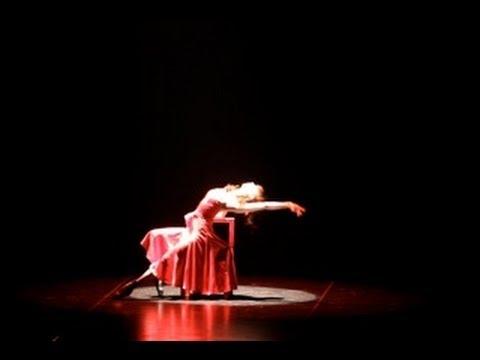 永橋あゆみ『ブエノスアイレスの春 』リハーサル@谷桃子バレエ団 by Emiko Hihara
