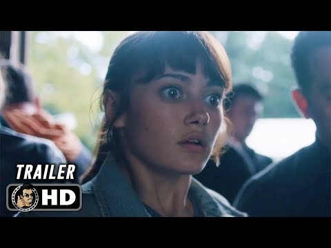 SWEETBITTER Season 2 Official Teaser Trailer (HD) Ella Purnell Starz Series