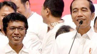Video Ekspresi Adian Napitupulu Saat Jokowi Sebut Aktivis 98 Bisa Jadi Duta Besar & Menteri, Kepedean? MP3, 3GP, MP4, WEBM, AVI, FLV Juli 2019