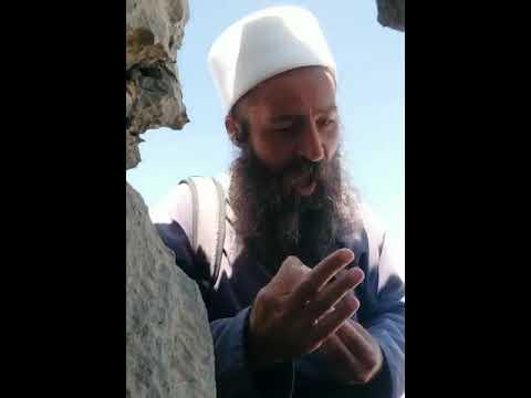 الشيخ جواد الحرب