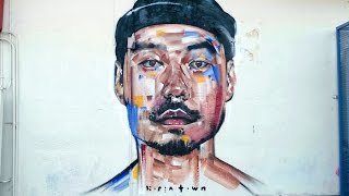 Dumbfoundead Harambe rap music videos 2016