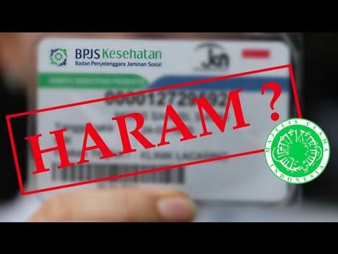 BPJS Kesehatan, Mengapa Harus Haram?