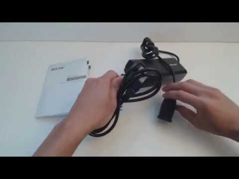 Bestek Cigarette Lighter Converter Power Adapter Review