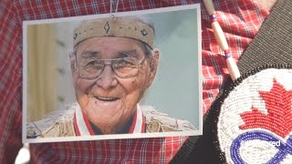 IN SOLIDARITY WITH ALGONQUIN GRANDMOTHERS: SAVE OTTAWA'S SACRED SITE FROM DEVELOPMENT