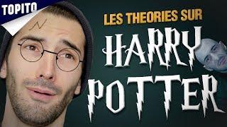 Video Top 7 des théories les plus folles sur Harry Potter et le monde des sorciers MP3, 3GP, MP4, WEBM, AVI, FLV November 2017