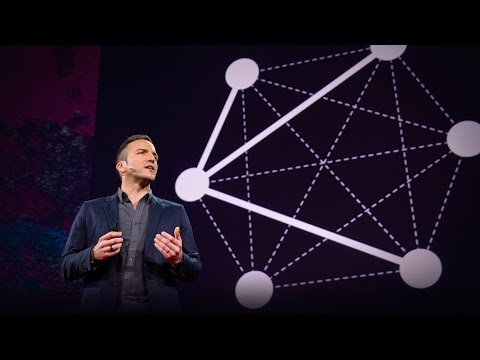 A Visual History of Human Knowledge   Manuel Lima   TED Talks