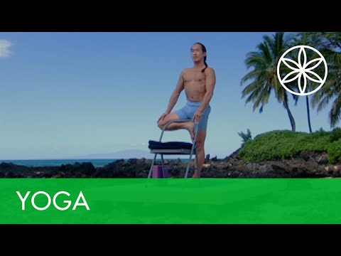 Back Care Yoga With Rodney Yee | Yoga | Gaiam