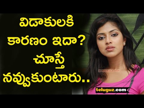 Shocking Reasons behind Amala Paul divorce with Husband
