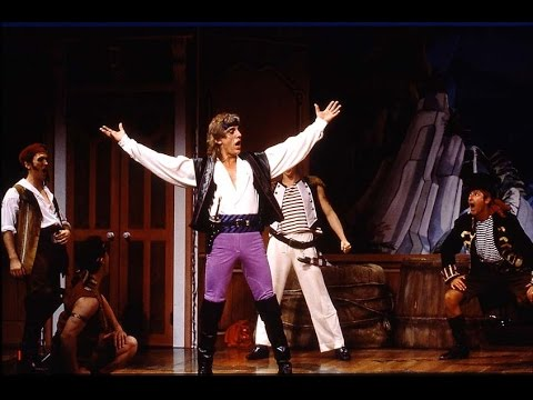 The Pirates Of Penzance (Story Trailer) Australian Version