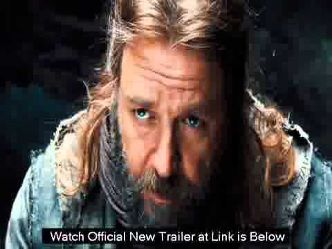 Noah Official Extended Sneak Peek (HD) Russell Crowe, Emma Watson