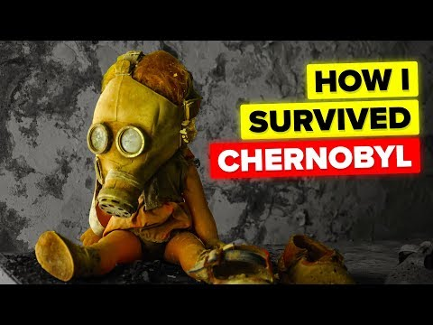 """How I Survived Chernobyl"""