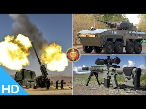 Indian Defence Updates : MoD Clears WhAP,SIG-716 Delivery,BrahMos To Philippines,India Saudi Drill