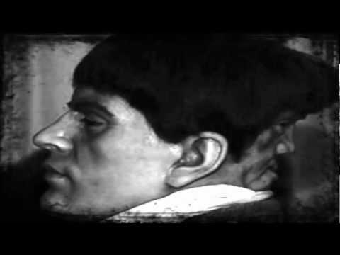 Creepypasta - El hombre de dos caras - Edward Mordrake.